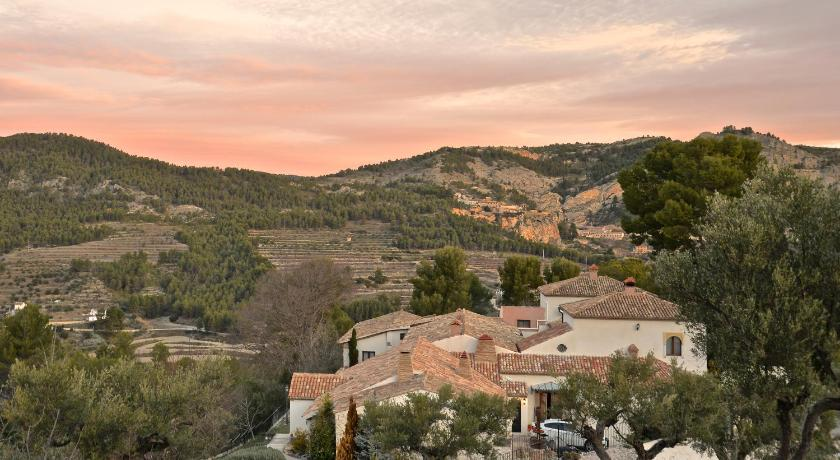 boutique hotels in alcoy  30