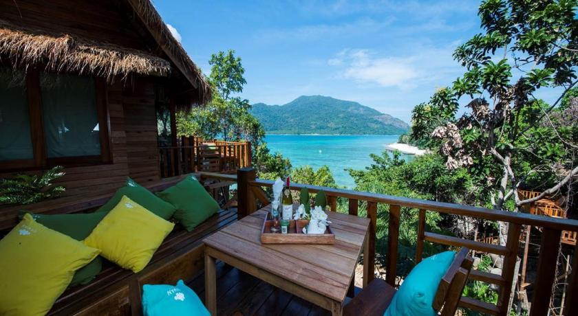 com 缤客: 沙旺度假酒店 , 丽贝岛, 泰国
