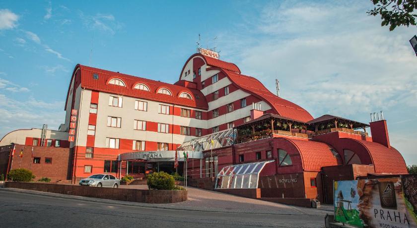 Praha City Club Hotel