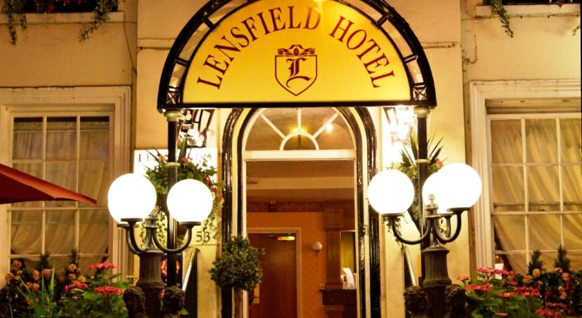 Lensfield Hotel Boutique Wellness Spa - Cambridge
