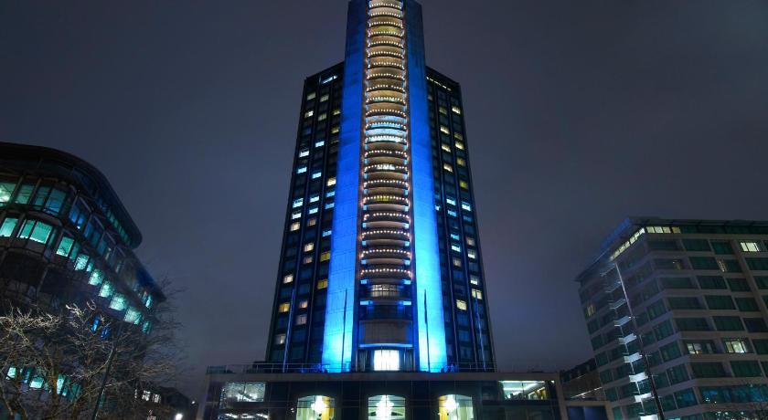 London Hilton on Park Lane - London
