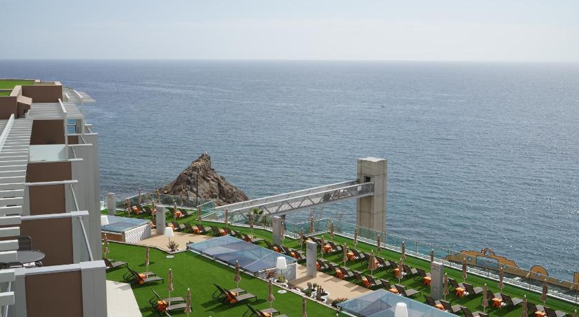riviera vista - hoteles recomendados gran canaria