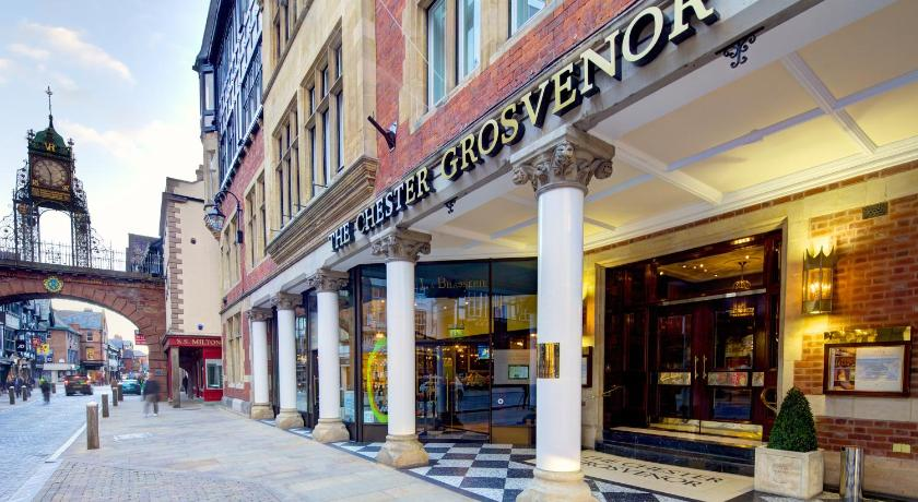 The Chester Grosvenor - Chester
