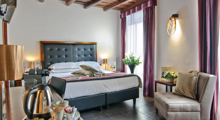 Navona colors hotel rome italy great discounted rates Color hotel italy
