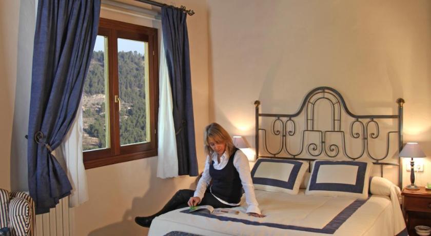 hoteles con encanto en comunidad valenciana  324