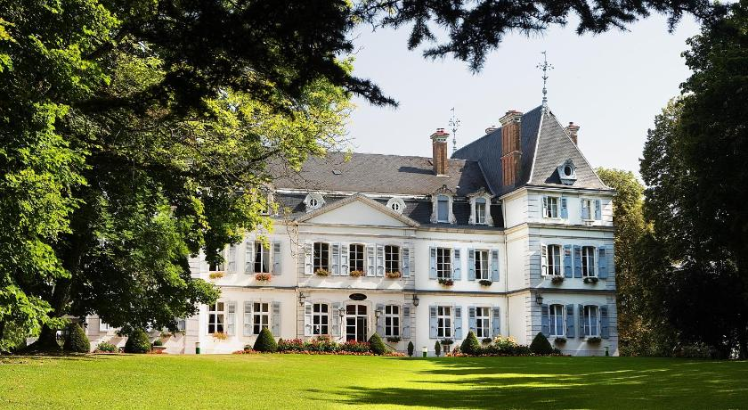Le Grand Hotel Domaine De Divonne