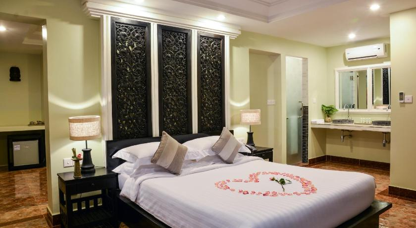 bacon boutique hotel - hoteles camboya