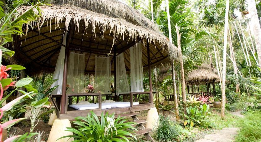 Wareerak resort Krabi