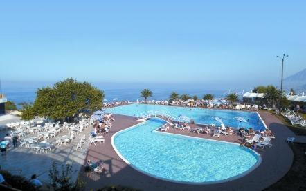 Hotel Villaggio Vacanze Torre Normanna - Altavilla Milicia (Palermo)