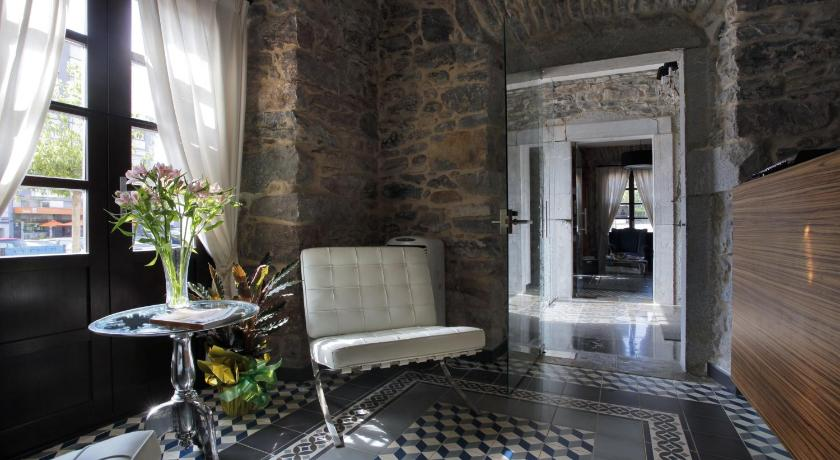 boutique hotels asturias provinz  39