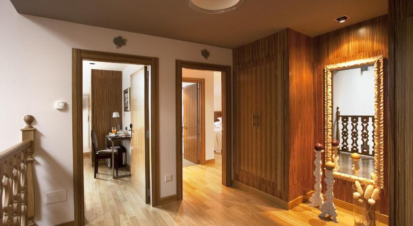 boutique hotels asturias provinz  28