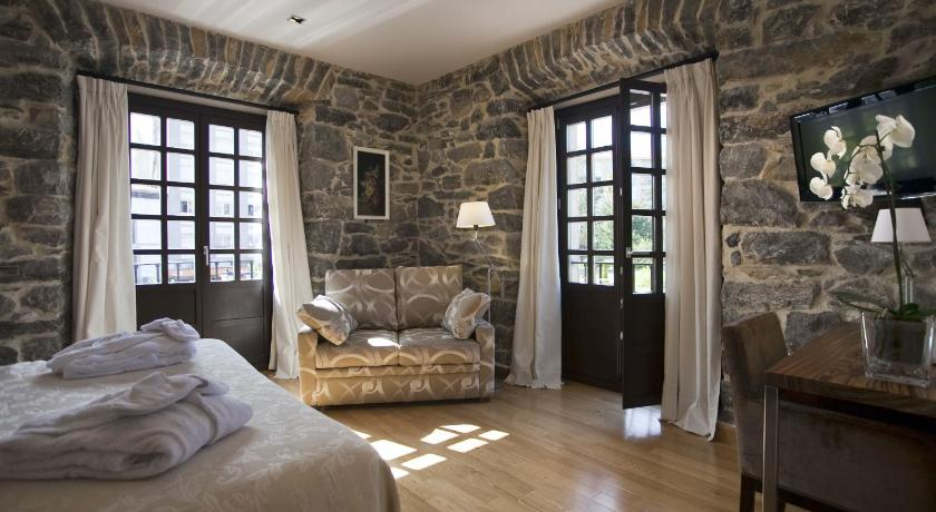 boutique hotels asturias provinz  24