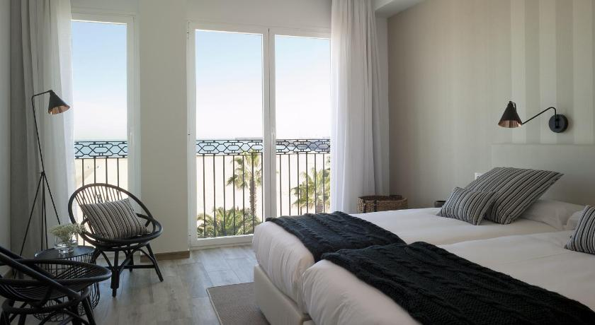 boutique hotels in valencia  100