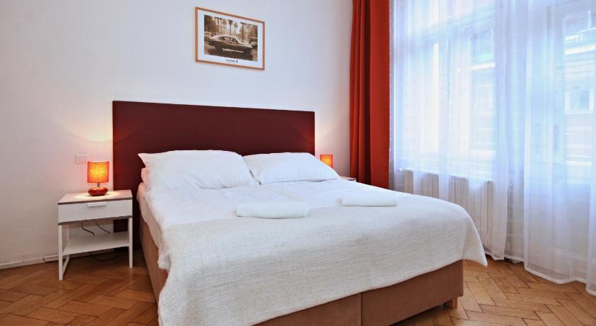 Down Town Residence - Prague 1