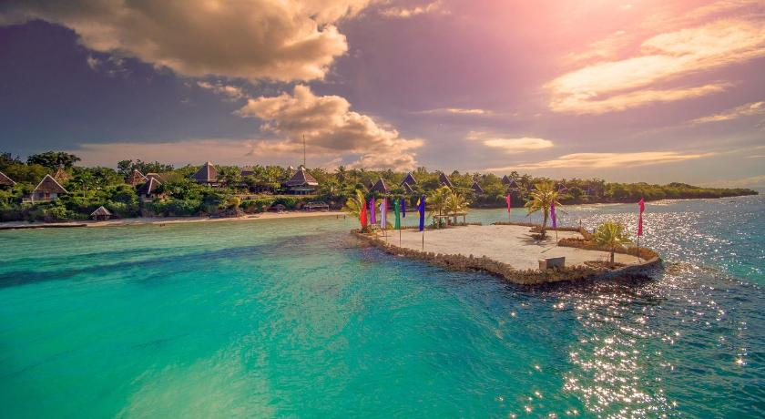 Panglao Island Nature Resort and Spa