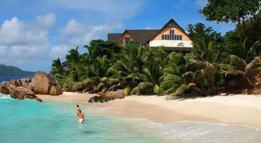 Patatran Village Hotel La Digue Seychelles Great