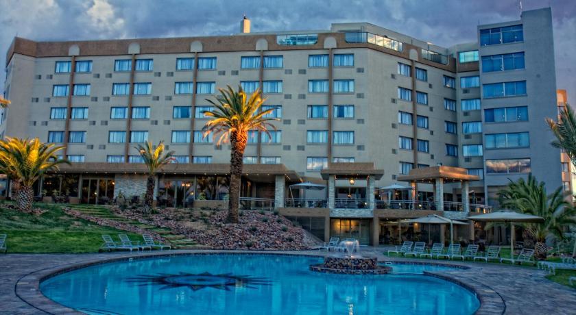 Safari Court Hotel Windhoek