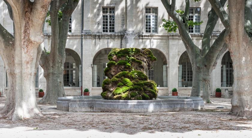 Hôtel Cloitre Saint Louis Avignon - Avignon