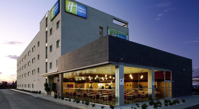 Holiday Inn Express Málaga Airport Málaga