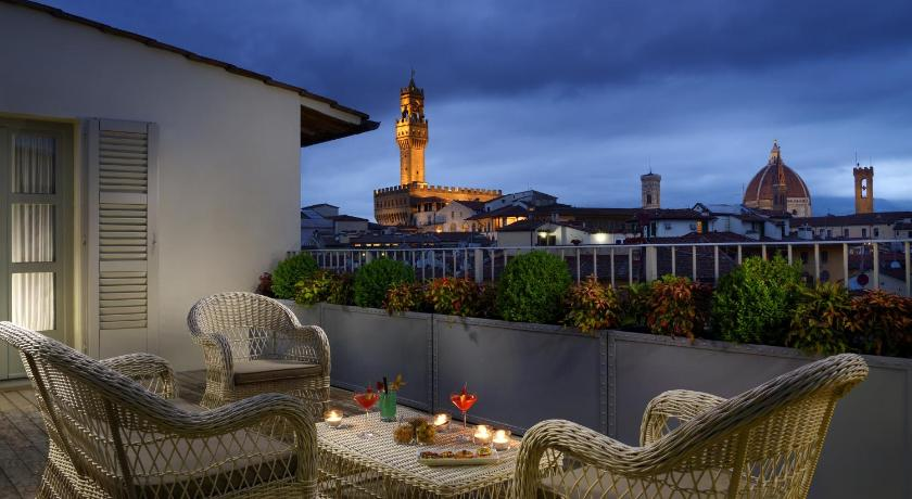 Hotel balestri florence italy great discounted rates for Great small hotels italy