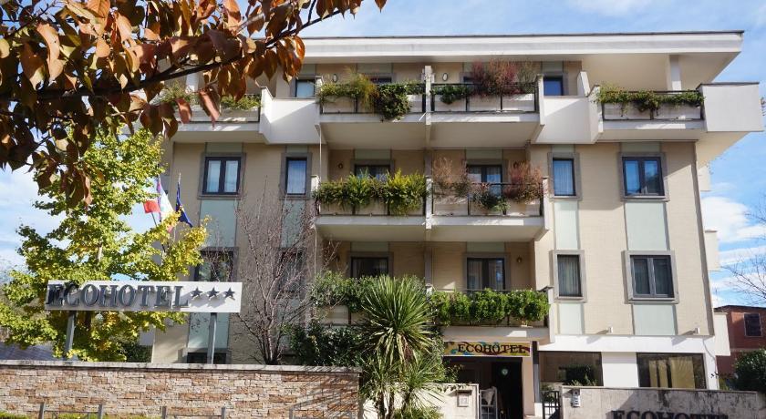 EcoHotel Roma - Rome