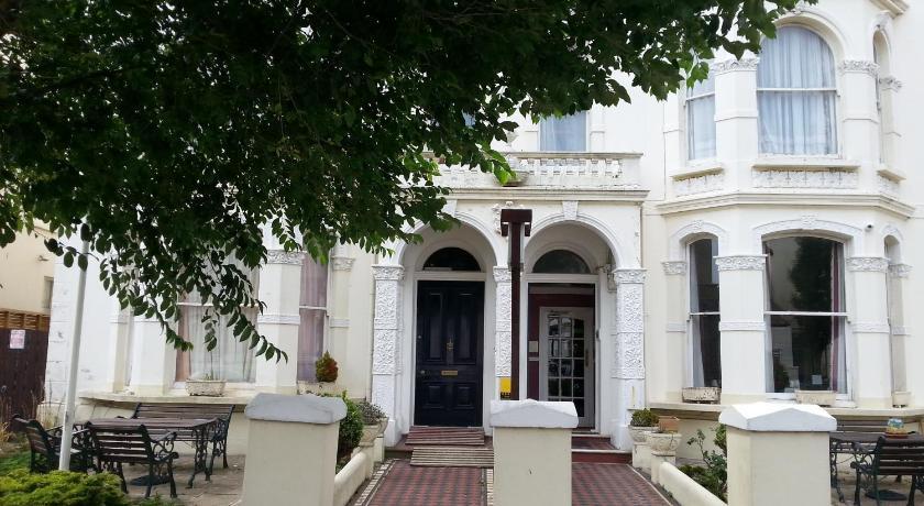 Adastral Hotel - Brighton