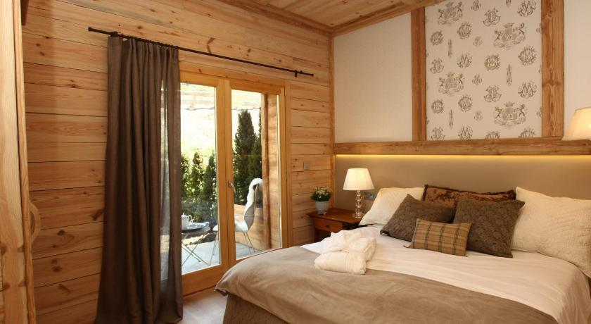 boutique hotels huesca provinz  221