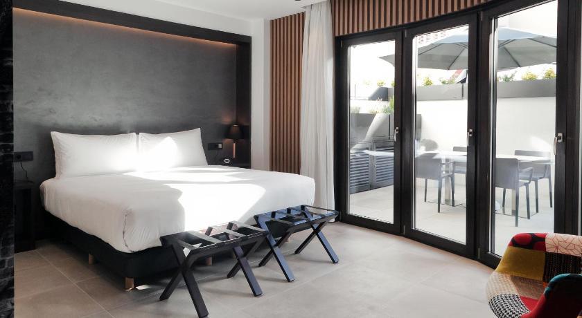 Vila Arenys Hotel 9