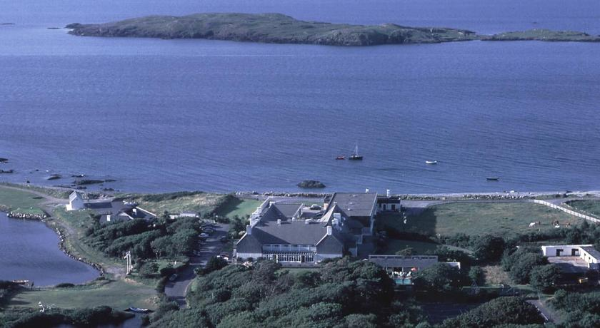 Renvyle House Hotel Galway Ireland Great Discounted Rates