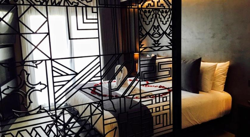 Vila Arenys Hotel 8