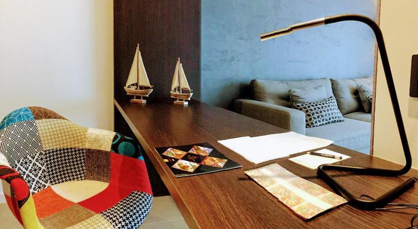 Vila Arenys Hotel 5