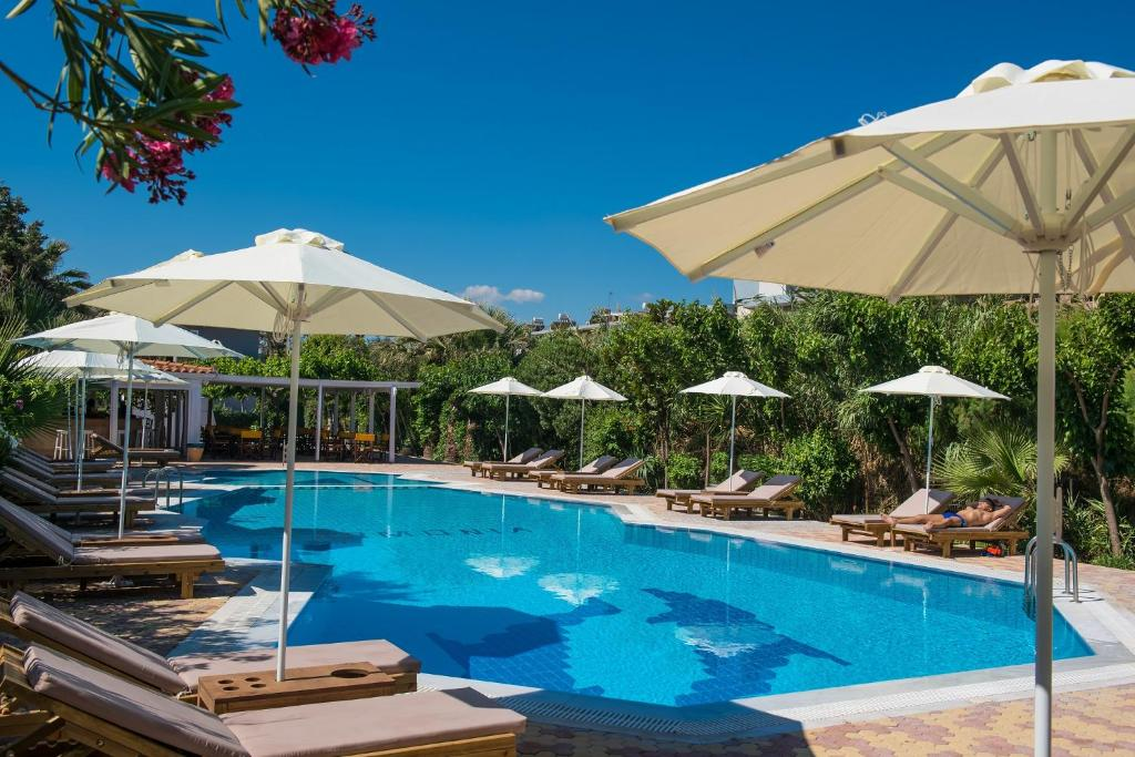 Enorme Armonia Beach (Adults Only)