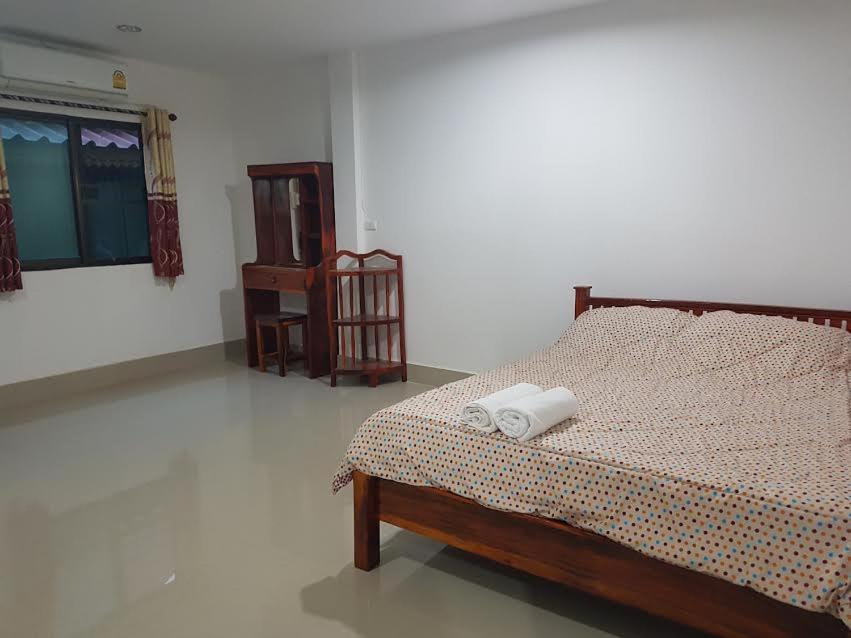 Punyawat Court 2