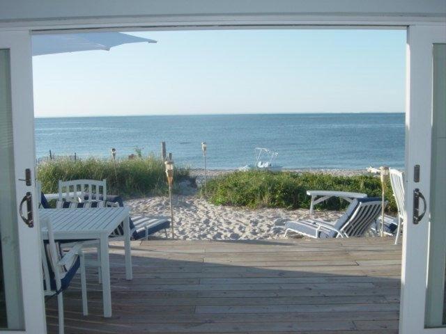 Luxurious Beach House on the beach