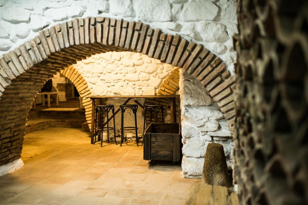 hotels with  charm in cáceres provincia 41