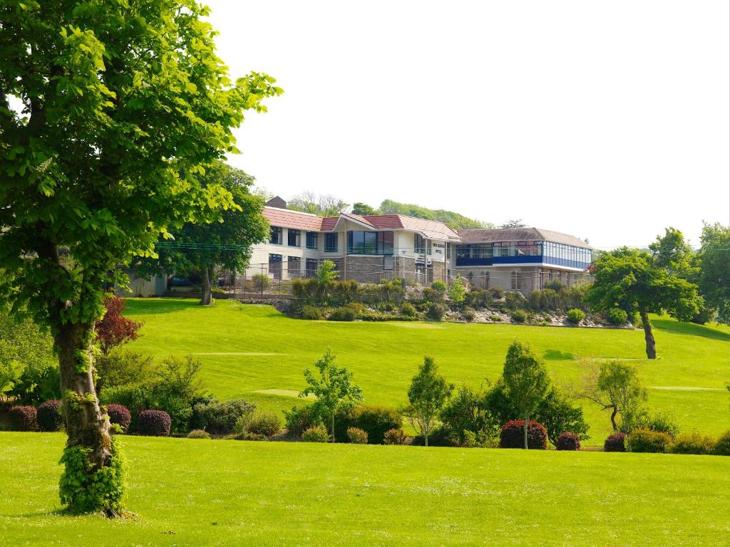 Westlodge Hotel & Leisure Centre