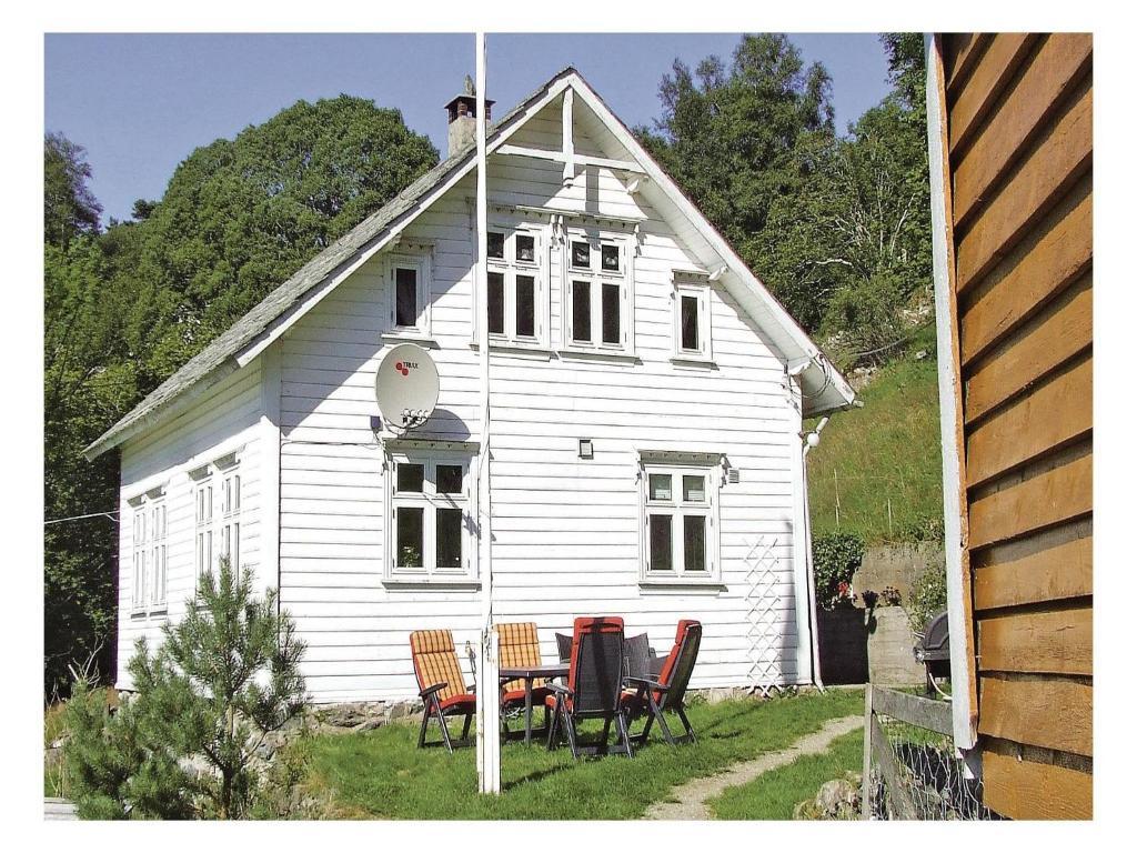 Holiday home Finnås Grønnevik