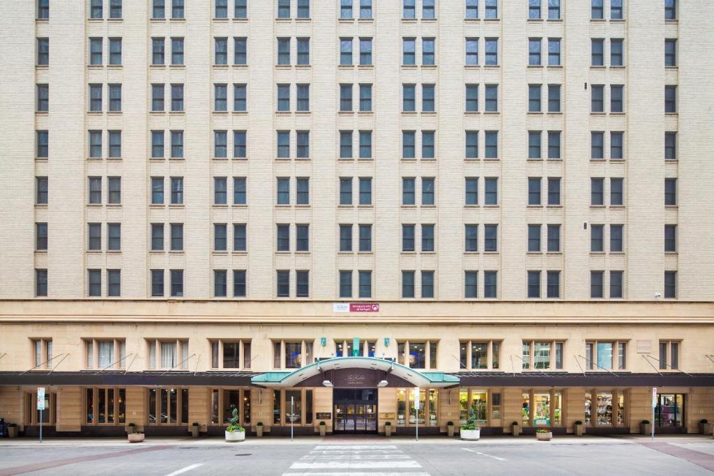 Kahler Grand Hotel.