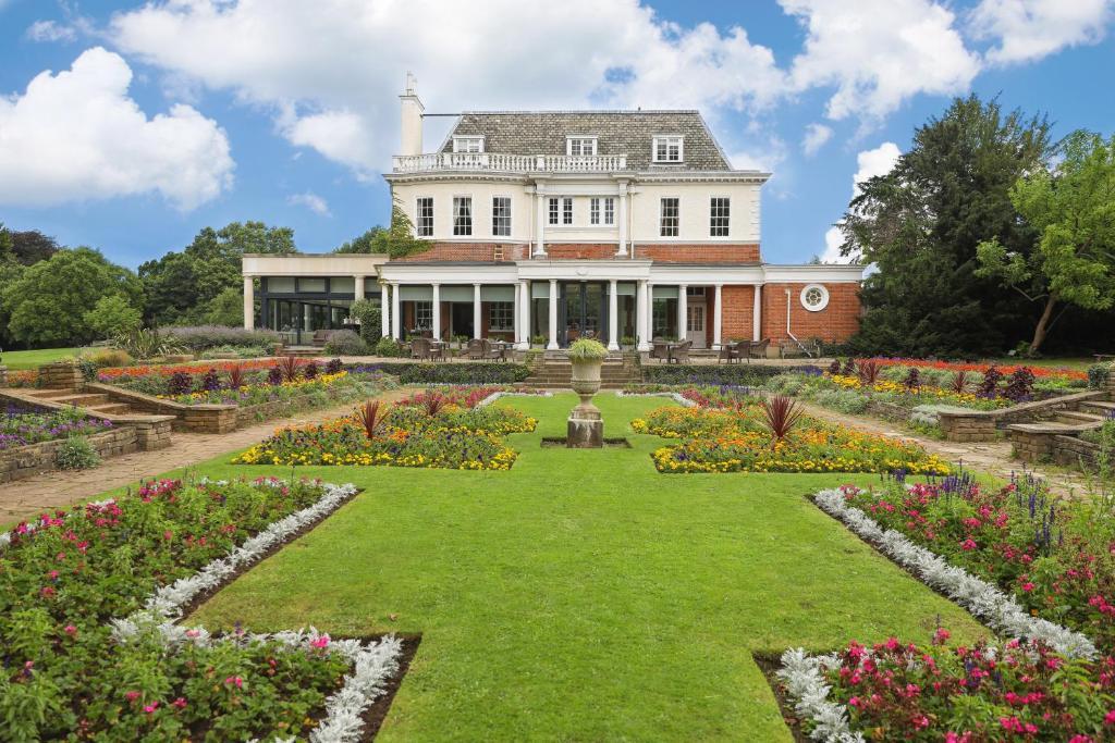 Hotel du Vin Cannizaro House Wimbledon.