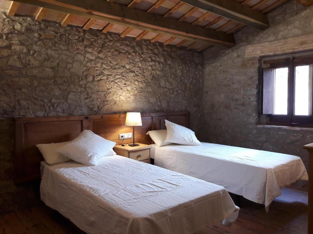 casas rurales con encanto en barcelona provincia 90