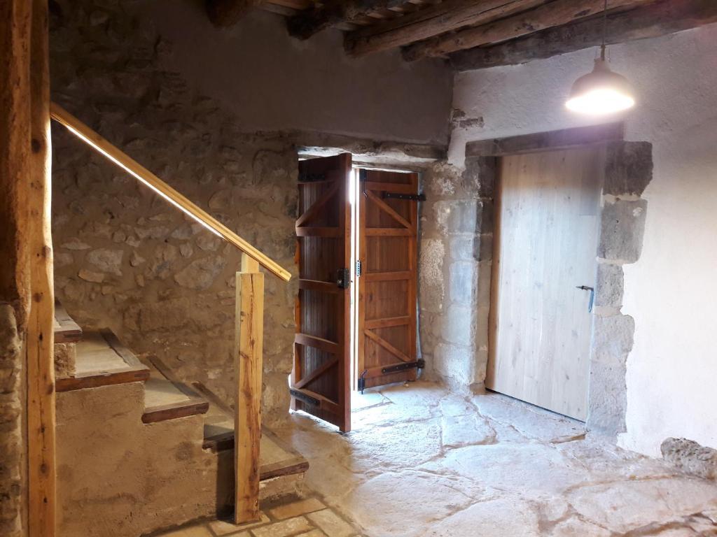 casas rurales con encanto en barcelona provincia 98