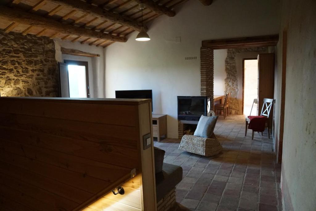 casas rurales con encanto en barcelona provincia 97