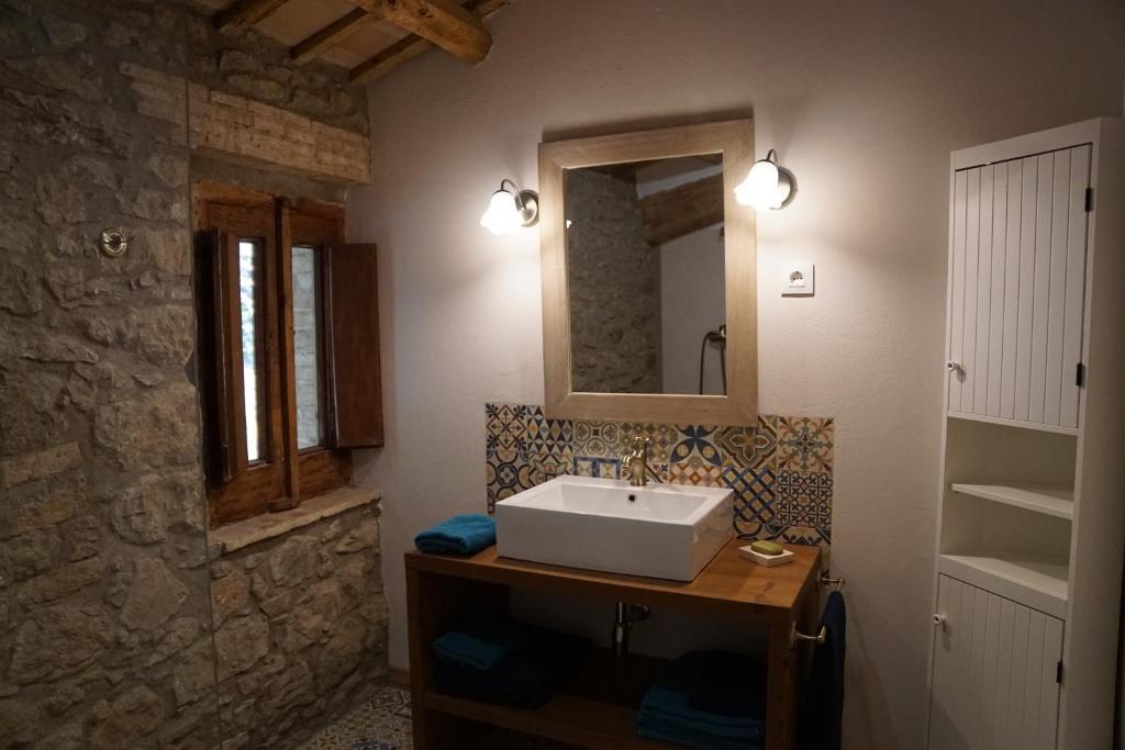 casas rurales con encanto en barcelona provincia 91