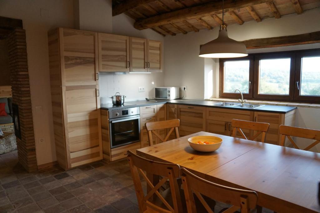 casas rurales con encanto en barcelona provincia 86