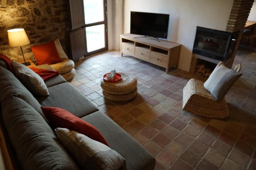 casas rurales con encanto en barcelona provincia 85