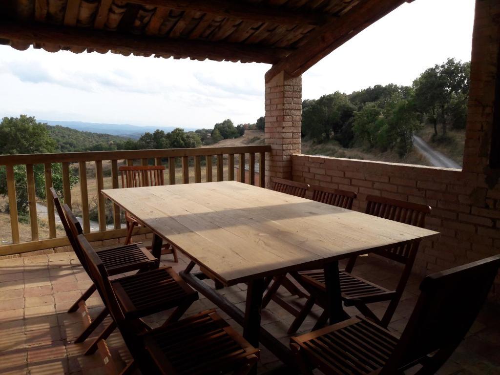 casas rurales con encanto en barcelona provincia 88