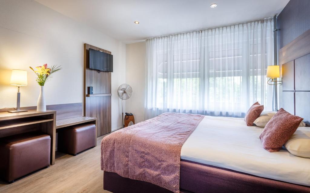 Hotel Victorie โฮเต็ลวิคตอเรีย