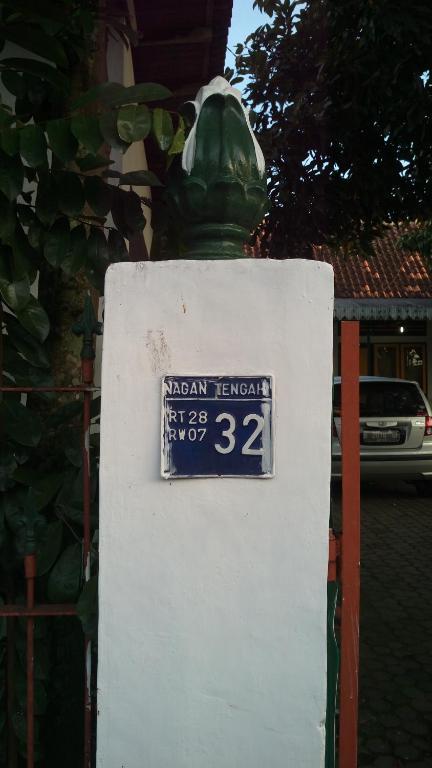 Grapyak Nagan Homestay Syariah 2