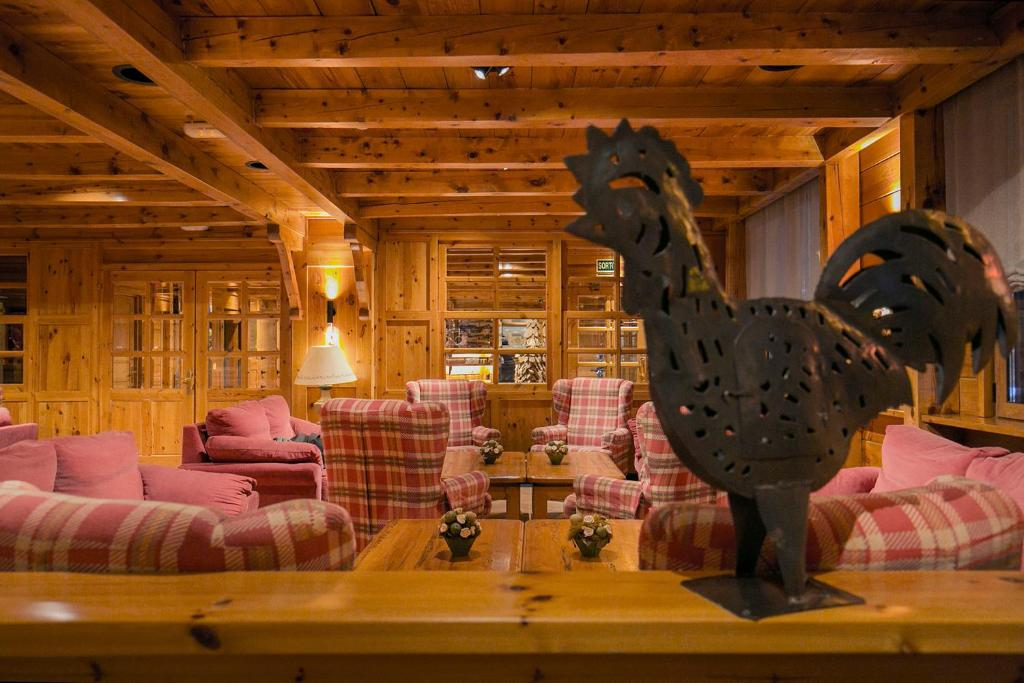boutique hotels in canillo  5