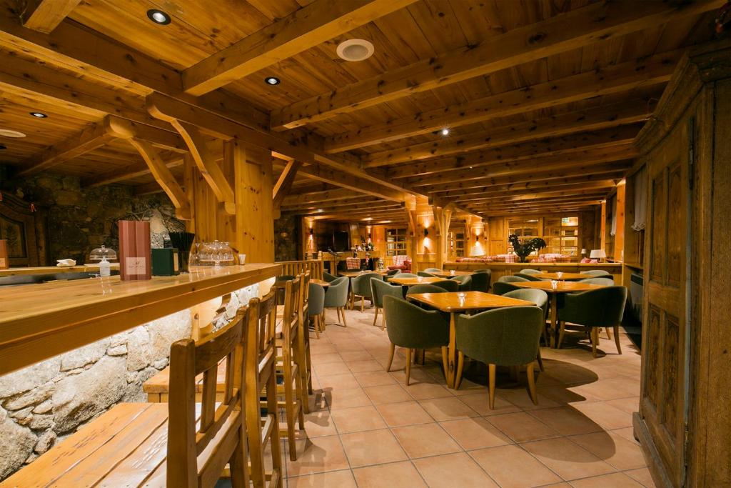 boutique hotels in canillo  23
